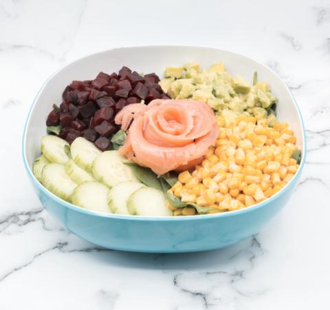 Poke salade
